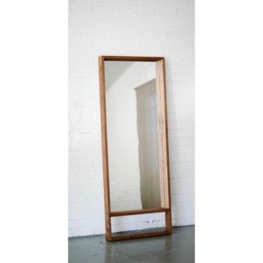 Luna Standing Dress Mirror